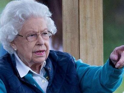 Queen Elizabeth II.: Erster Sommerurlaub ohne Prinz Philip