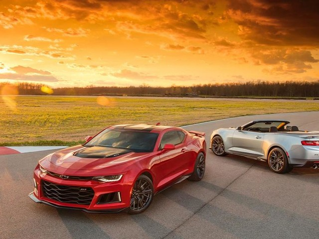 Von Opel Adam bis Corvette - Diese sechs Autos verschwinden vom Markt