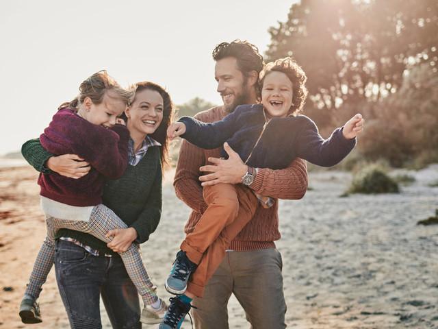 Vater: Diese 8 Lektionen habe ich im Sommer-Urlaub mit meinen Kindern gelernt