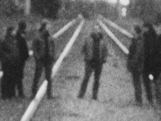 Godspeed You! Black Emperor kündigen neues Album an