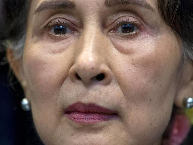 Aung San Suu Kyi festgesetzt: Militär übernimmt Macht in Myanmar und ruft Notstand aus