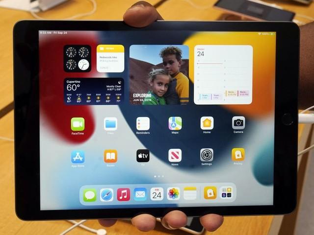 Neues iPad Mini: Nutzer klagen über Wackel-Scrolling