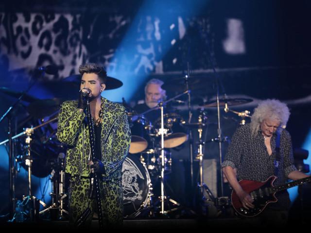 Queen: Will Brian May nicht mehr mit Adam Lambert aufnehmen?