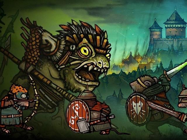 Acht Spiele für den Indie-Games-Herbst
