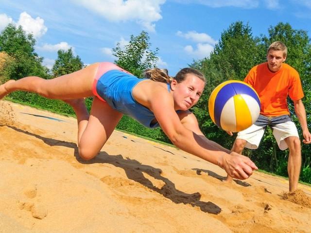 VG Delmenhorst-Stenum veranstaltet im August einen Kids-Beach-Day