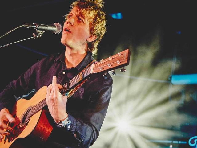 ROLLING STONE präsentiert: Steve Gunn live 2022