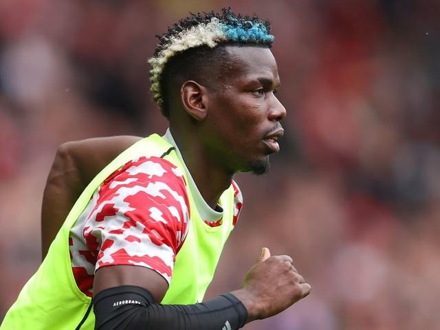 Manchester United: Mino Raiola öffnet Tür für Rückkehr von Paul Pogba zu Juventus Turin