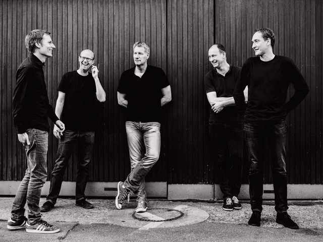 """ROLLING STONE präsentiert: Kettcar / """"Ich vs. Wir""""-Album-Shows"""