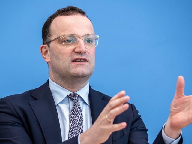 Spahn widerspricht RKI-Präsident in Debatte um Inzidenz als Pandemie-Richtwert