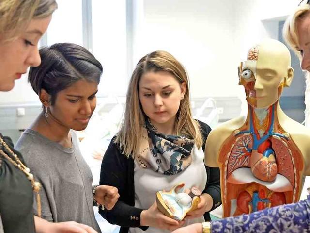 Neuer Studiengang an der Uni Trier füllt Ausbildungslücke