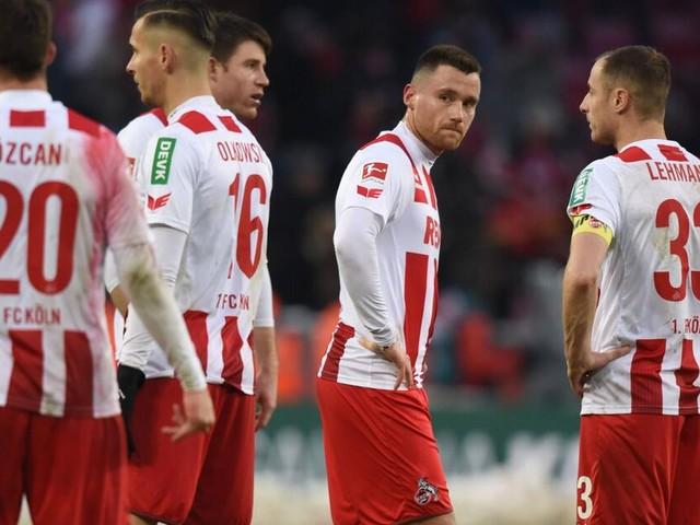 1. FC Köln auf den Spuren von Tasmania Berlin