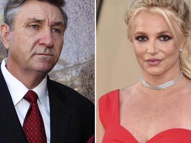 Britney Spears' neuer Anwalt hat Ablösung des Vaters als Vormund beantragt