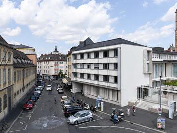 Plattnerstraße: Pro und Contra für Fußgängerzone