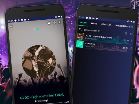 Starken Musikplayer gratis abstauben: Google verschenkt coole Android-App für 4 Euro