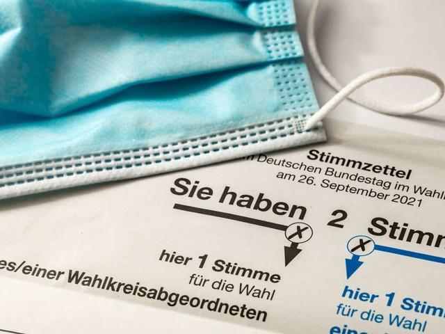 Bundestagswahl: Testpflicht im Wahllokal? - Die Regeln im Überblick