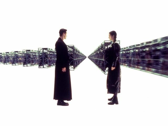 Matrix 4 mit Keanu Reeves, Carrie-Anne Moss und Lana Wachowski angekündigt