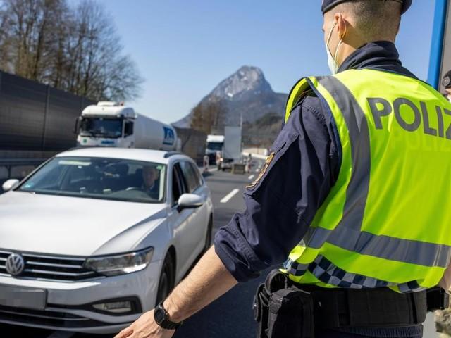 Salzburg denkt Maßnahmen für Reiserückkehrer an
