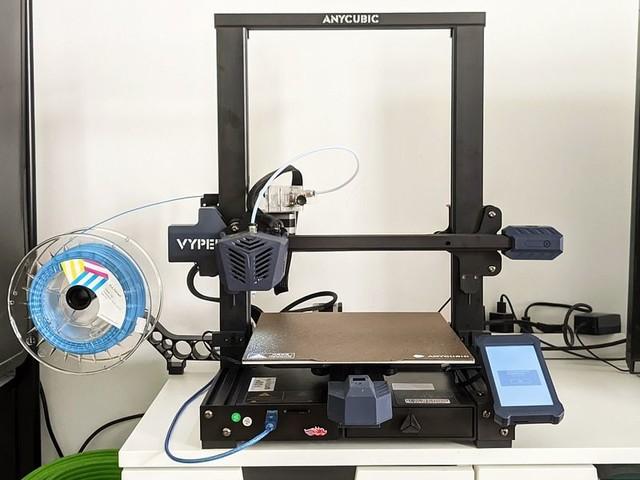 Anycubic Vyper im Test: Ein guter 3D-Drucker für Einsteiger muss nicht teuer sein
