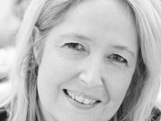 """""""Die Messe ist das soziale Netzwerk von heute"""" - Marie-Laure Bellon, Eurovet"""