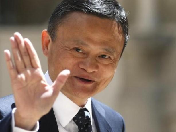 Zum 55. Geburtstag: Jack Ma zieht sich als Alibaba-Chef zurück