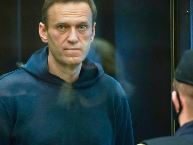 Inhaftierter Kreml-Kritiker: Nawalny trotz starken Hustens und Fiebers weiter im Hungerstreik
