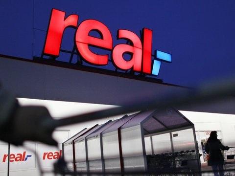 Real-Betriebsrat sieht 10 000 Arbeitsplätze in Gefahr