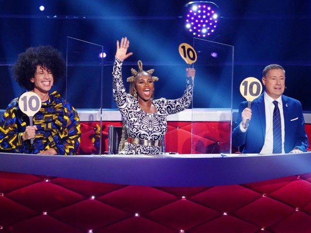Let's Dance 2021, Halbfinale: Wer schafft den Sprung ins Finale?