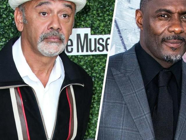 Christian Louboutin: Idris Elba wird wohl nicht der nächste James Bond