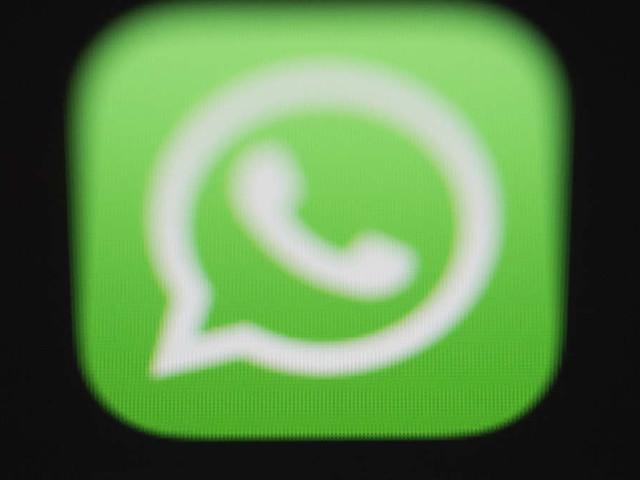 WhatsApp: Sicherheitslückein Messenger-App zwingt Milliarden Nutzer zuUpdate