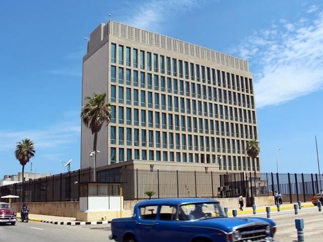 """Mysteriöse Diplomatenkrankheit: USA rätseln über """"Havanna-Syndrom"""""""