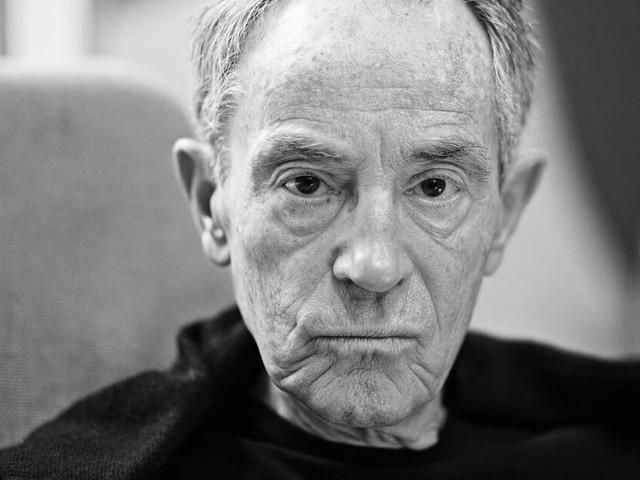 Schauspieler Jan Triska stirbt nach Sturz von Karlsbrücke in Prag