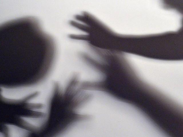 Mehr häusliche Gewalt?: Der Blick hinter die Türen ist schwierig