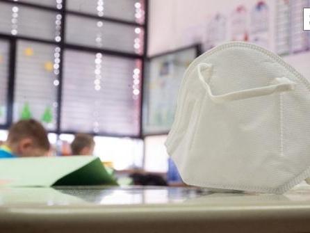 Maskenpflicht im Unterricht in NRW wird abgeschafft
