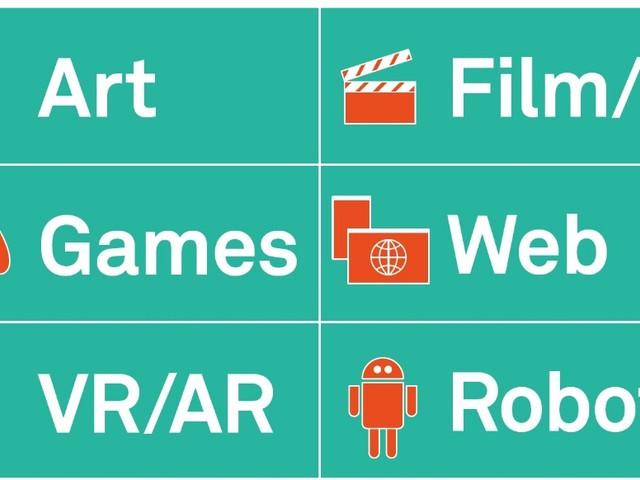 B3 Biennale des bewegten Bildes - Schwerpunkt Games: Kulturgut, Kunst und Förderung