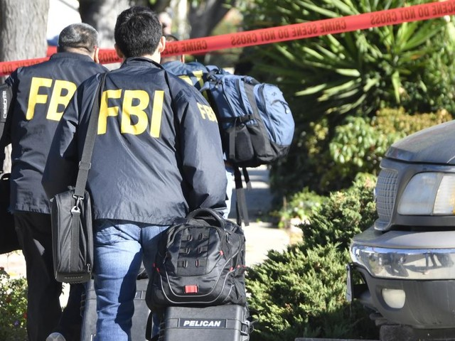 Dem FBI geht langsam das Geld aus