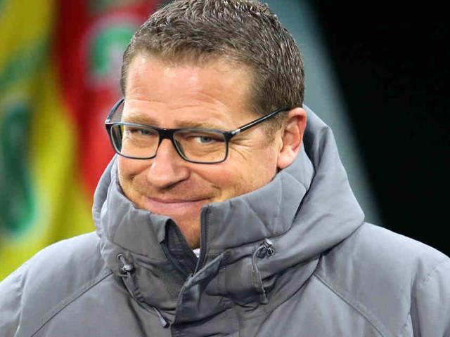 Mit DFB-Entscheidern im Silicon Valley: Borussia-Manager Eberl ist auf US-Tour