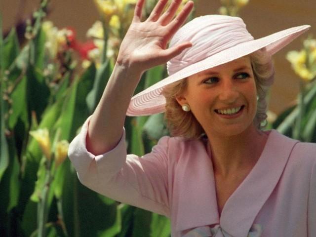 Mythos Diana: Wo die Königin der Herzen bis heute weiterlebt