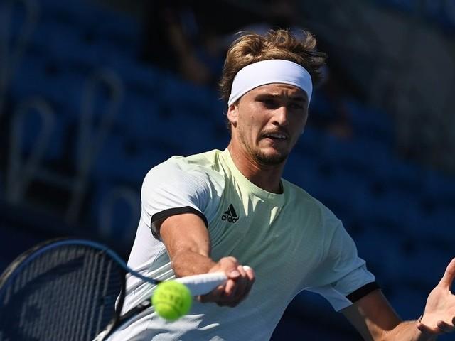 Tennisprofi Zverev zieht ins olympische Viertelfinale ein