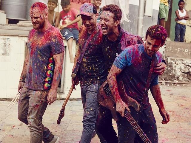 """Coldplay sind nicht schlechter geworden – sie sind das """"Ja"""", das wir brauchen"""