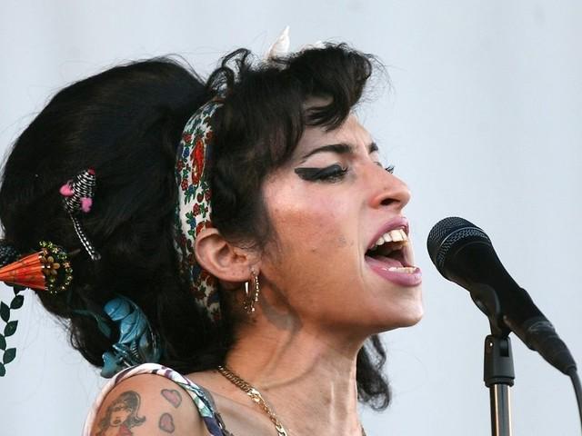 Neue BBC-Doku über Amy Winehouse