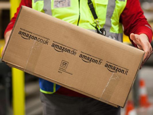 Kartellwächter untersuchen Kooperation von Amazon und Markenherstellern.