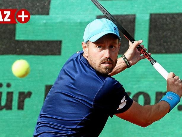 Tennis: Der TC Waldhof muss sich zum Auftakt mit Ex-Profis messen