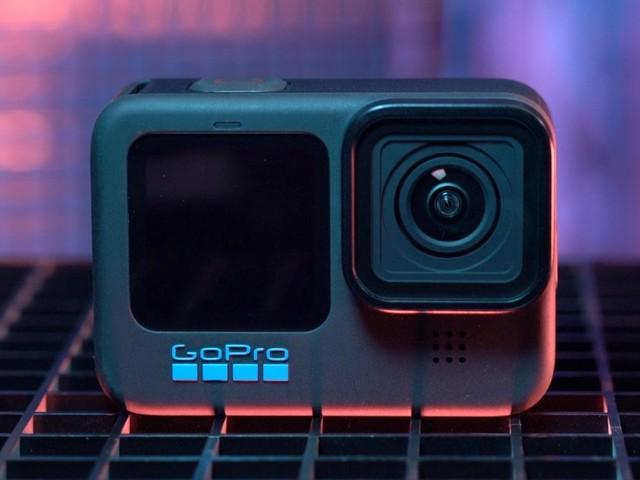 GoPro Hero 10 im Test: Schärfer, schneller, besser