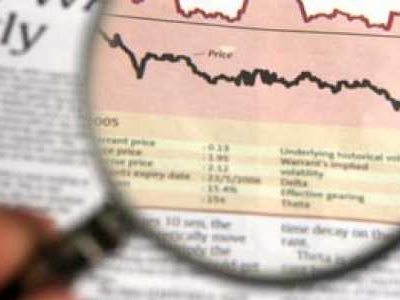 FRANKFURT - Die Nervosität der Anleger ist am Dienstag auf dem Frankfurter Börsenparkett deutlich gestiegen.