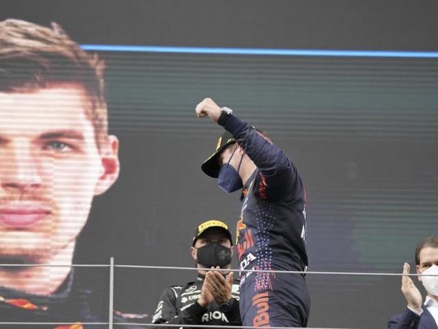 Die Sieger und Verlierer des Formel-1-Rennens in Spielberg