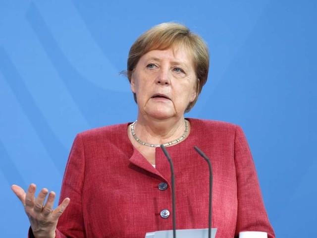 Regierungsbefragung im Live-Ticker: Merkel stellt sich zum letzten Mal dem Kreuzverhör im Bundestag