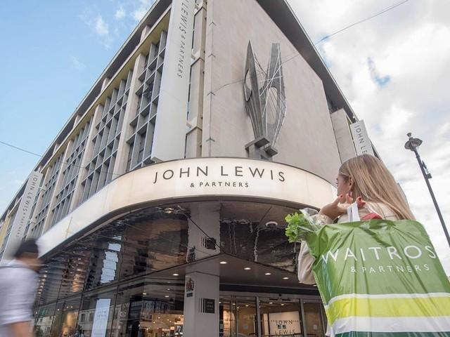 John Lewis Partnership baut weitere 1.000 Stellen ab