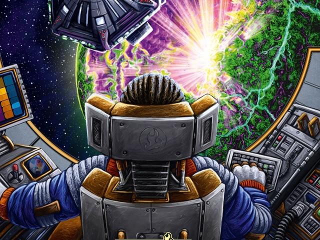Gaia Project: Strategie-Brettspiel leicht verspätet auf PC erschienen