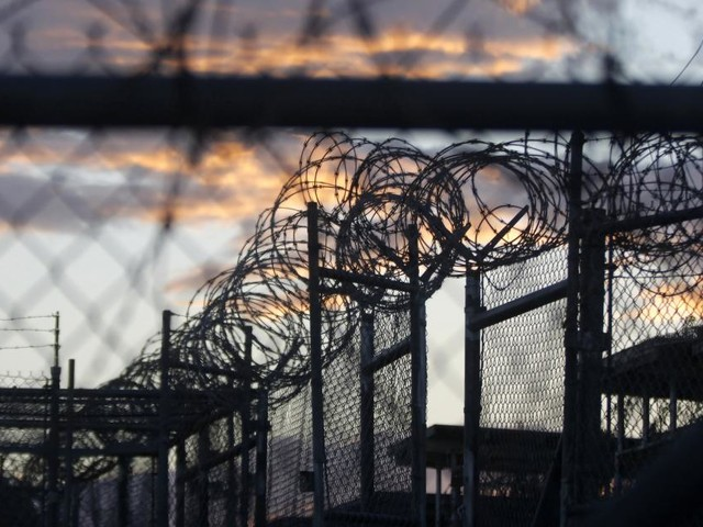 Jeder Guantánamo-Häftling kostet 13 Millionen Dollar