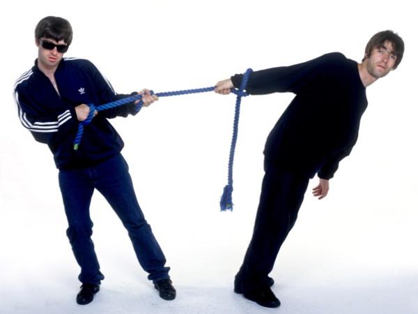 Liam Gallagher bittet Bruder Noel um Oasis-Reunion!